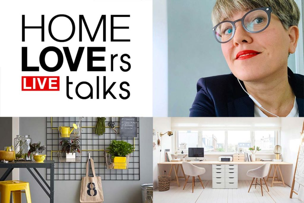home style blogs live talk facebook